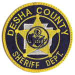 Desha County Sheriff's Office, AR