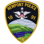 Newport Police Department, TN
