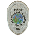 Florida Probation and Parole Commission, FL