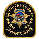 Sandoval County Sheriff's Office, NM