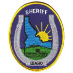 Lincoln County Sheriff's Office, ID