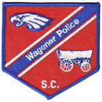 Wagener Police Department, SC