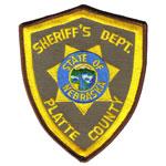 Platte County Sheriff's Office, NE