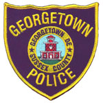 Georgetown Police Department, DE