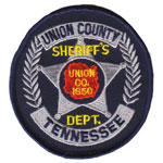 Union County Sheriff's Office, TN
