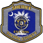 Saluda County Sheriff's Office, SC