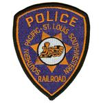St. Louis Southwestern Railroad Police Department, RR