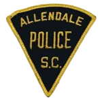 Allendale Police Department, SC