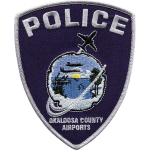 Okaloosa County Airports Police Department, FL