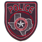 Cedar Park Police Department, TX