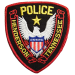 Henderson Police Department, TN