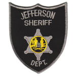Jefferson County Sheriff's Department, WV