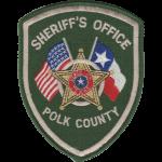 Polk County Sheriff's Office, TX