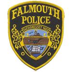 Falmouth Police Department, MA