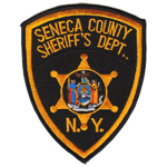 Seneca County Sheriff's Department, NY