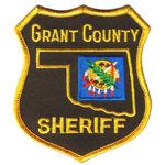 Grant County Sheriff's Department, OK