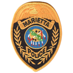 Marietta Police Department, OK