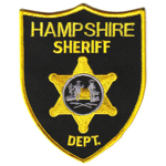 Hampshire County Sheriff's Office, WV