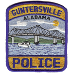 Guntersville Police Department, AL