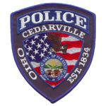 Cedarville Police Department, OH