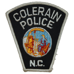 Colerain Police Department, NC