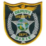Dixie County Sheriff's Office, FL