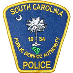 South Carolina Public Service Authority, SC