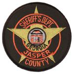 Jasper County Sheriff's Office, GA