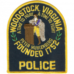 Woodstock Police Department, VA
