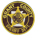 Grant County Sheriff's Office, AR
