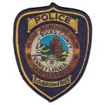 Doylestown Borough Police Department, PA