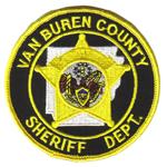 Van Buren County Sheriff's Office, AR