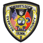 Overton County Sheriff's Office, TN