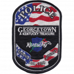 Georgetown Police Department, KY