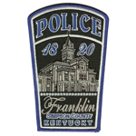 Franklin Police Department, KY