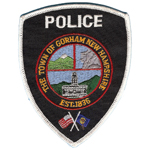 Gorham Police Department, NH