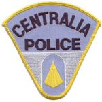 Centralia Police Department, IL