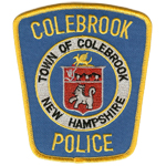 Colebrook Police Department, NH