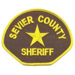 Sevier County Sheriff's Office, UT