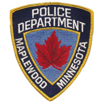 Maplewood Police Department, MN