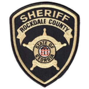 Deputy Sheriff Brian Lamar Mahaffey, Rockdale County ...