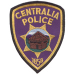 Centralia Police Department, WA