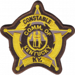 Letcher County Constable's Office, KY