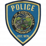 Fayetteville Police Department, AR