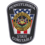 Pennsylvania State Constable - Clearfield County, PA