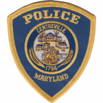 Centreville Police Department, MD