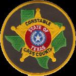 Cass County Constable's Office - Precinct 6, TX