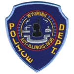 Wyoming Police Department, IL