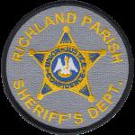 Richland Parish Sheriff's Office, LA