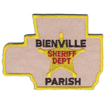 Bienville Parish Sheriff's Office, LA